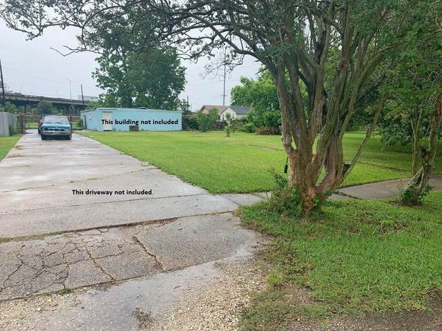 2763 Sage Street, New Orleans, LA 70122 (MLS #2301155) :: United Properties