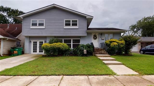 6304 York Street, Metairie, LA 70003 (MLS #2301181) :: Crescent City Living LLC