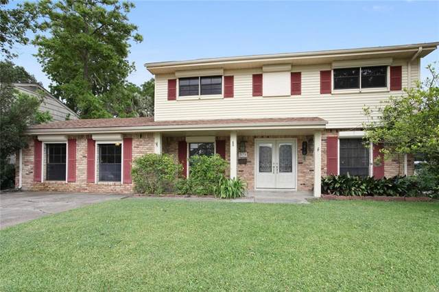 2638 Ramsey Drive, New Orleans, LA 70131 (MLS #2301203) :: Top Agent Realty
