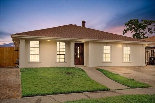 4908 Meadowbank Drive, New Orleans, LA 70128 (MLS #2301227) :: Crescent City Living LLC