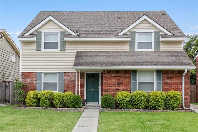 2731 Prancer Street, New Orleans, LA 70131 (MLS #2301313) :: Parkway Realty