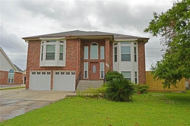 3617 Lake Lynn Drive, Gretna, LA 70056 (MLS #2301317) :: Parkway Realty
