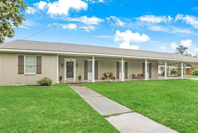 410 Pennsylvania, Slidell, LA 70458 (MLS #2301321) :: Turner Real Estate Group