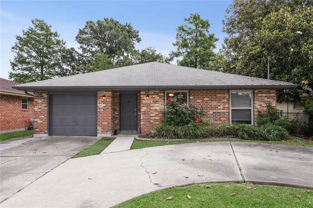 3236 Tennessee Street, Kenner, LA 70065 (MLS #2301374) :: Top Agent Realty