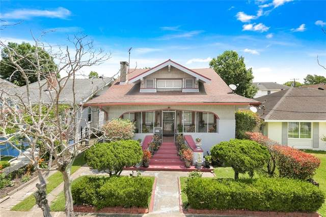 8417 Apricot Street, New Orleans, LA 70118 (MLS #2301385) :: Reese & Co. Real Estate