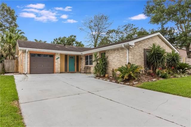 6404 Marcie Street, Metairie, LA 70003 (MLS #2301397) :: Crescent City Living LLC