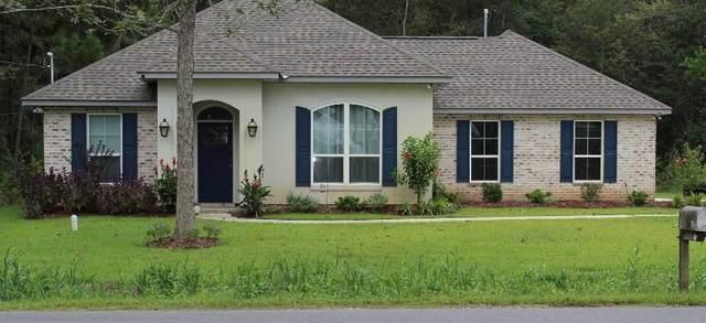 58 Oak Park Drive, Madisonville, LA 70447 (MLS #2301424) :: Parkway Realty