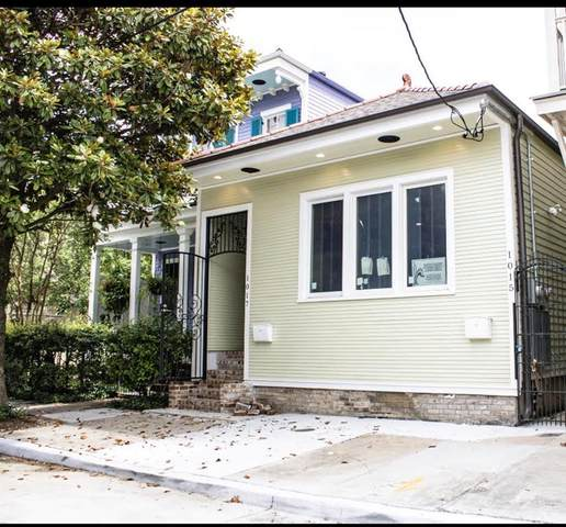1017 15 Josephine Street, New Orleans, LA 70130 (MLS #2301451) :: Crescent City Living LLC