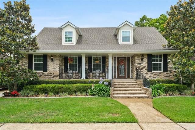 65 Grand Canyon Drive, New Orleans, LA 70131 (MLS #2301453) :: Crescent City Living LLC