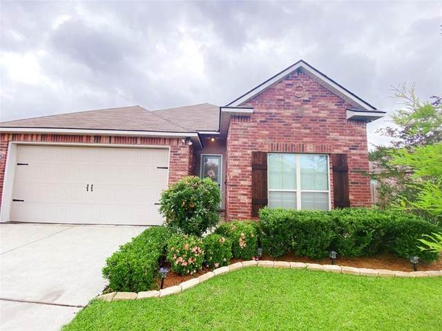 24021 Laurel Oak Avenue, Ponchatoula, LA 70454 (MLS #2301462) :: Turner Real Estate Group
