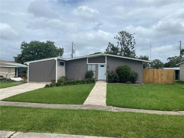 2023 Dartmouth Street, Terrytown, LA 70056 (MLS #2301464) :: Crescent City Living LLC