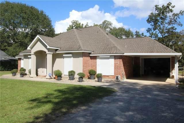 132 Normandy Drive, Folsom, LA 70437 (MLS #2301484) :: Turner Real Estate Group