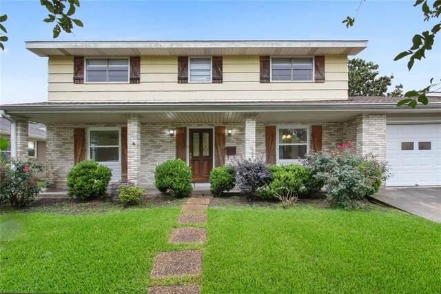 2300 Judith Street, Metairie, LA 70003 (MLS #2301489) :: Crescent City Living LLC