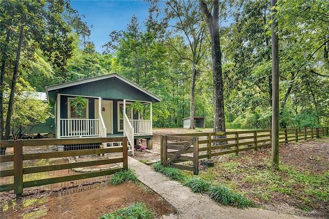 79270 Honeysuckle Estates Loop, Covington, LA 70435 (MLS #2301491) :: Turner Real Estate Group