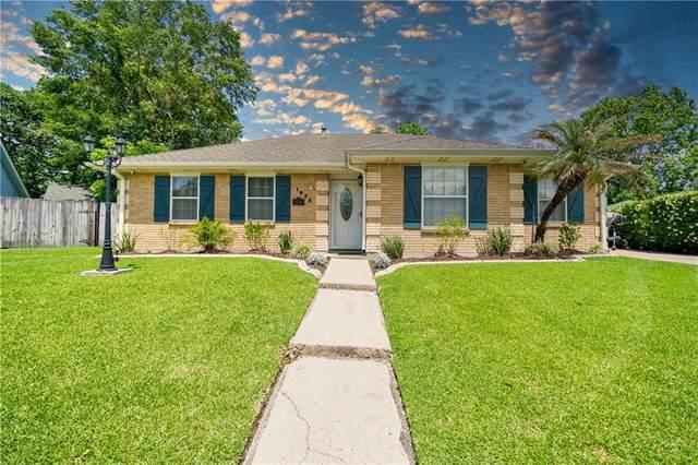 1933 Mediamolle Drive, New Orleans, LA 70114 (MLS #2301540) :: Parkway Realty
