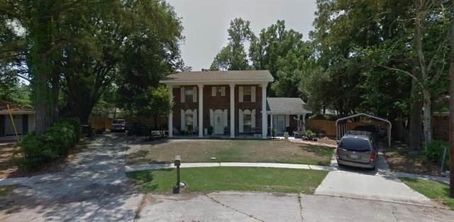 109 Lakeland Street, Slidell, LA 70458 (MLS #2301557) :: Satsuma Realtors