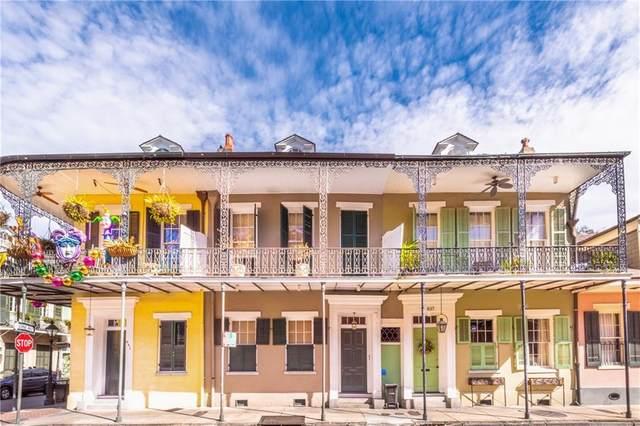 839 Dumaine Street, New Orleans, LA 70116 (MLS #2301612) :: Reese & Co. Real Estate