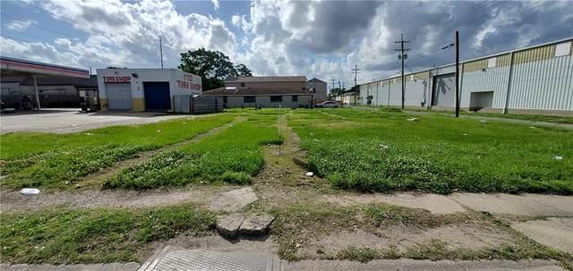 1401-07 S Claiborne Avenue, New Orleans, LA 70125 (MLS #2301628) :: Satsuma Realtors
