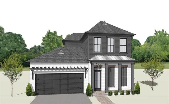 120 Wood Duck Drive, Belle Chasse, LA 70037 (MLS #2301650) :: Crescent City Living LLC