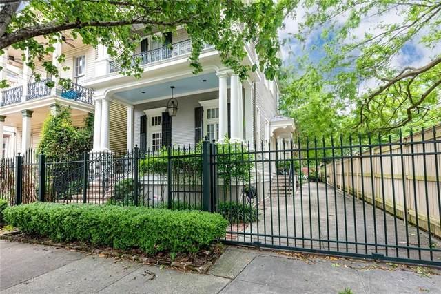 1621 Second Street, New Orleans, LA 70130 (MLS #2301684) :: Robin Realty