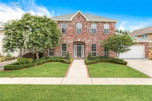 3537 Shellie Street, Metairie, LA 70002 (MLS #2301692) :: Top Agent Realty