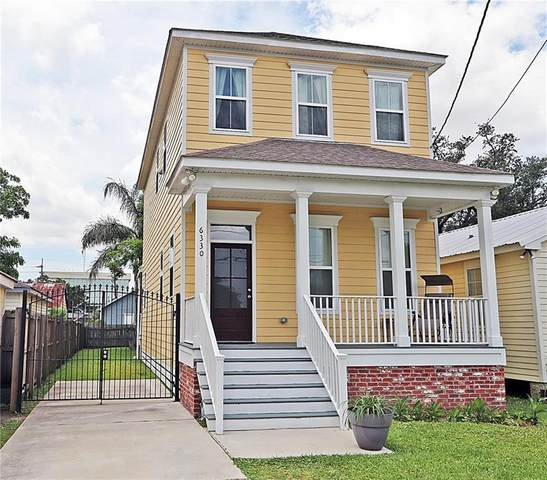 6330 Mandeville Street, New Orleans, LA 70122 (MLS #2301694) :: Parkway Realty