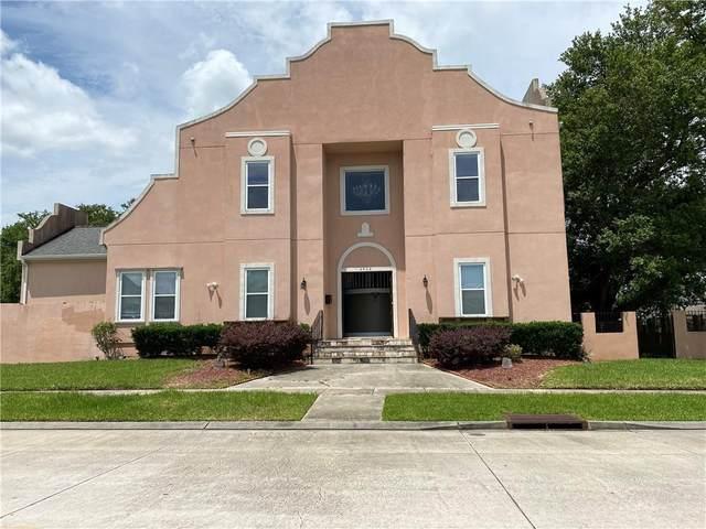 4928 Cartier Avenue, New Orleans, LA 70122 (MLS #2301729) :: Parkway Realty