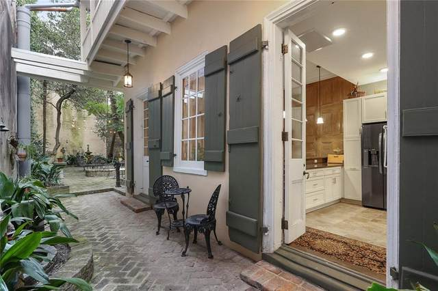 526 Governor Nicholls Street, New Orleans, LA 70116 (MLS #2301740) :: Reese & Co. Real Estate