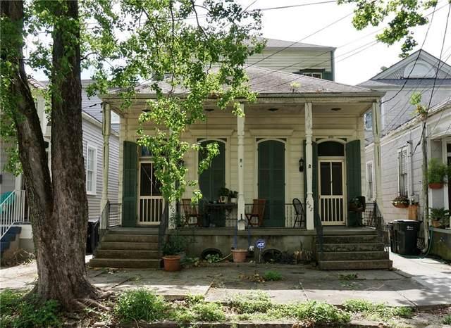 622 20 Pacific Avenue, New Orleans, LA 70114 (MLS #2301770) :: Robin Realty