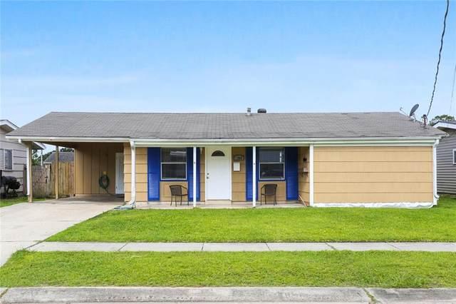 1308 Lucille Avenue, Metairie, LA 70003 (MLS #2301774) :: Satsuma Realtors