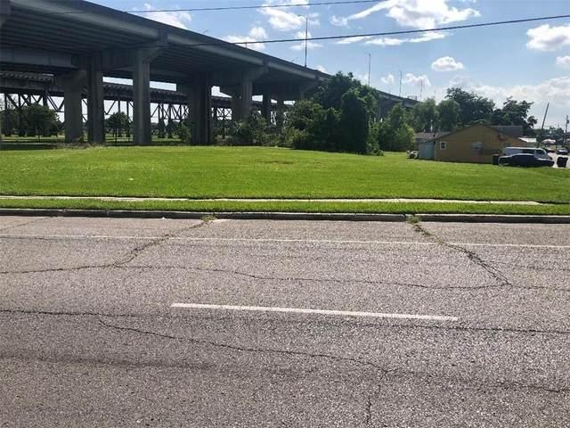 1601 L B Landry Avenue, New Orleans, LA 70114 (MLS #2301796) :: Crescent City Living LLC