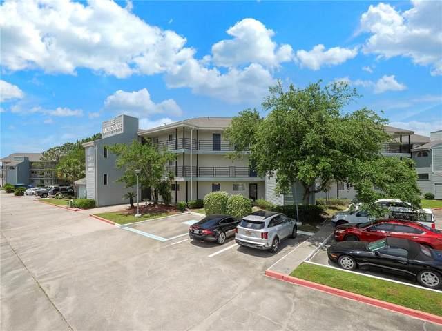 1244 Harbor Drive #120, Slidell, LA 70458 (MLS #2301802) :: Satsuma Realtors