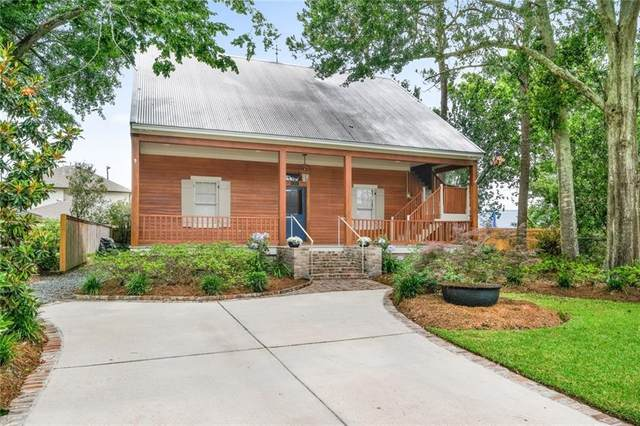 8701 Bocage Place, River Ridge, LA 70123 (MLS #2301826) :: Turner Real Estate Group