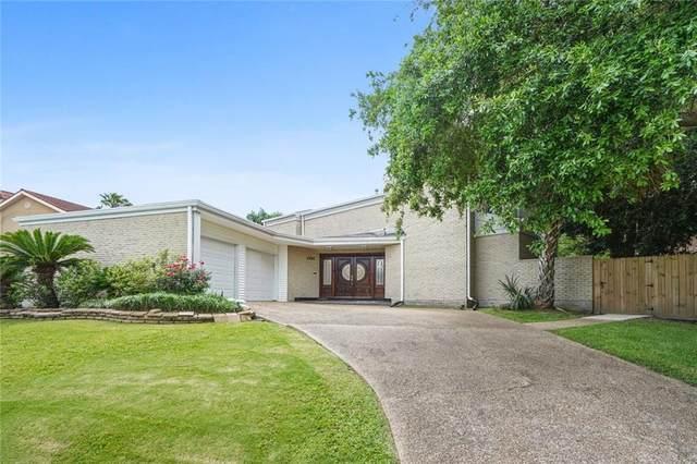 4524 Bancroft Drive, New Orleans, LA 70122 (MLS #2301846) :: Satsuma Realtors