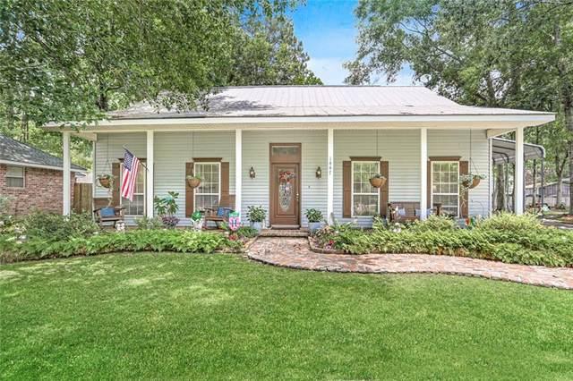 1447 Joan Street, Mandeville, LA 70448 (MLS #2301865) :: Crescent City Living LLC