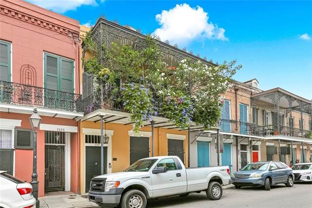 1127 Royal Street, New Orleans, LA 70116 (MLS #2301921) :: Top Agent Realty