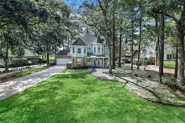 411 Magnolia Lane, Mandeville, LA 70471 (MLS #2301925) :: Turner Real Estate Group