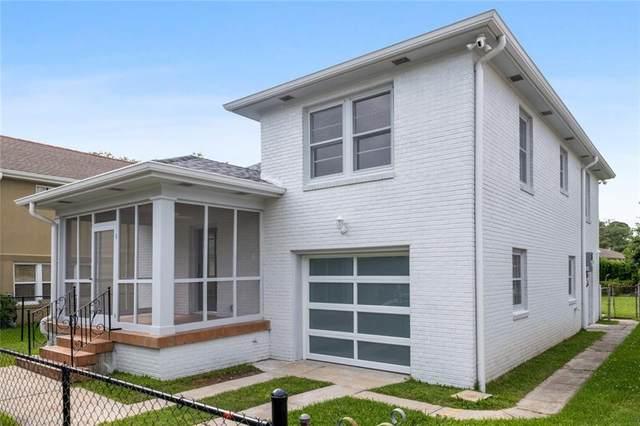 18 Finch Street, New Orleans, LA 70124 (MLS #2301931) :: United Properties