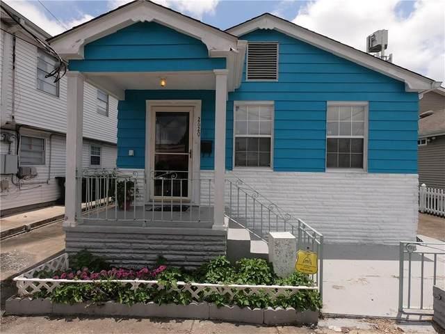 2620 Dreux Avenue, New Orleans, LA 70122 (MLS #2301944) :: Reese & Co. Real Estate