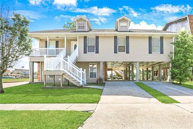 4240 San Remo Street, New Orleans, LA 70129 (MLS #2301955) :: Crescent City Living LLC