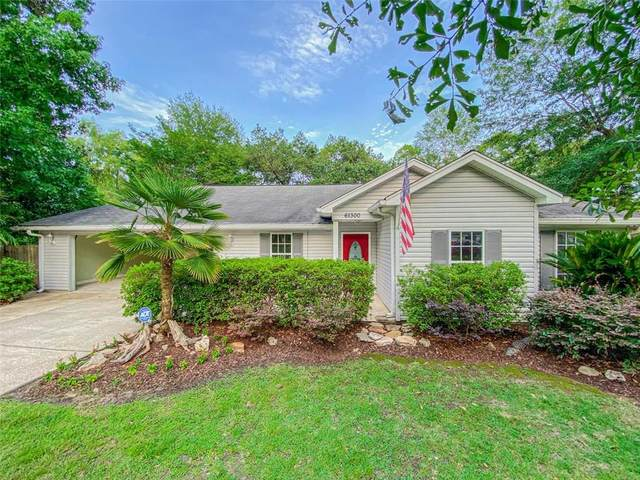 61300 Forest Drive, Lacombe, LA 70445 (MLS #2301964) :: Turner Real Estate Group
