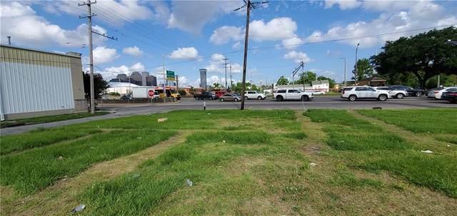 1401 S Claiborne Avenue, New Orleans, LA 70125 (MLS #2301974) :: Satsuma Realtors