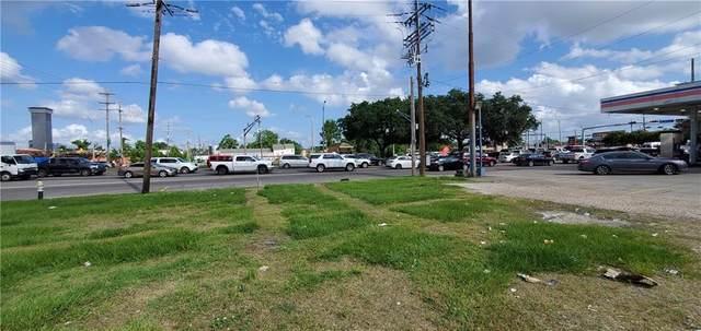 1407 S Claiborne Avenue, New Orleans, LA 70125 (MLS #2301975) :: Crescent City Living LLC