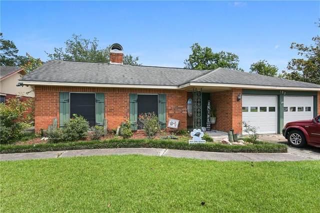 102 Bishops Drive, Slidell, LA 70458 (MLS #2302030) :: Turner Real Estate Group