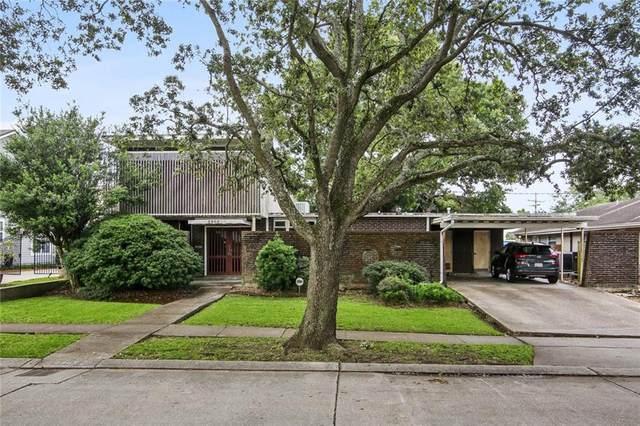 2905 Ridgeway Drive, Metairie, LA 70005 (MLS #2302050) :: Top Agent Realty