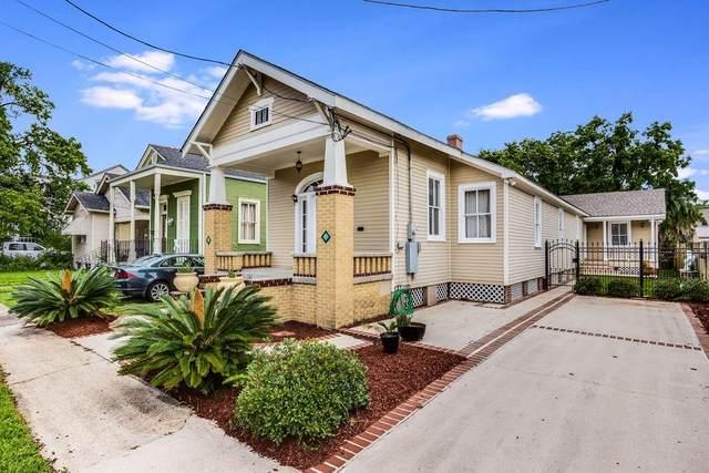 1030 Monroe Street, Gretna, LA 70053 (MLS #2302090) :: Crescent City Living LLC