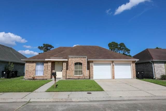 748 Aurora Oaks Drive, New Orleans, LA 70131 (MLS #2302121) :: Top Agent Realty