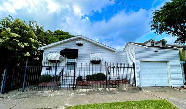 511 Rose Street, Metairie, LA 70005 (MLS #2302127) :: Satsuma Realtors