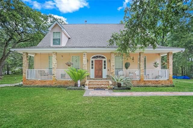 105 Rucker Road, Madisonville, LA 70447 (MLS #2302151) :: Turner Real Estate Group