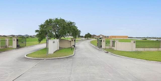 4101 E Marina Villa, Slidell, LA 70461 (MLS #2302187) :: Top Agent Realty